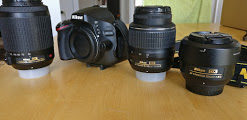 Acquisition of a 200mm lens